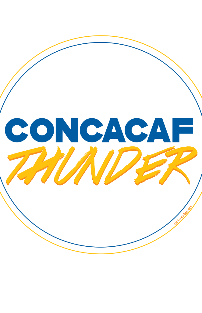 concacaf thunder